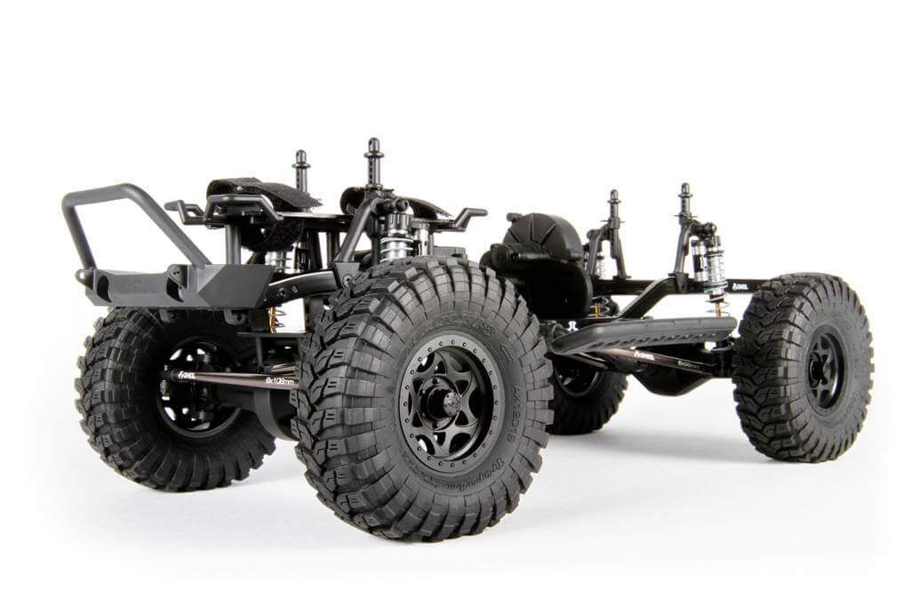 scx10 jeep wrangler g6 1 10th scale electric 4wd kit. Black Bedroom Furniture Sets. Home Design Ideas