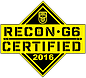 Recon G6 CERTIFIED