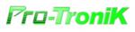 Protronik Logo