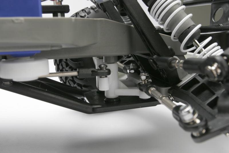 SLASH: 1/10-Scale 2WD Short Course Racing Truck